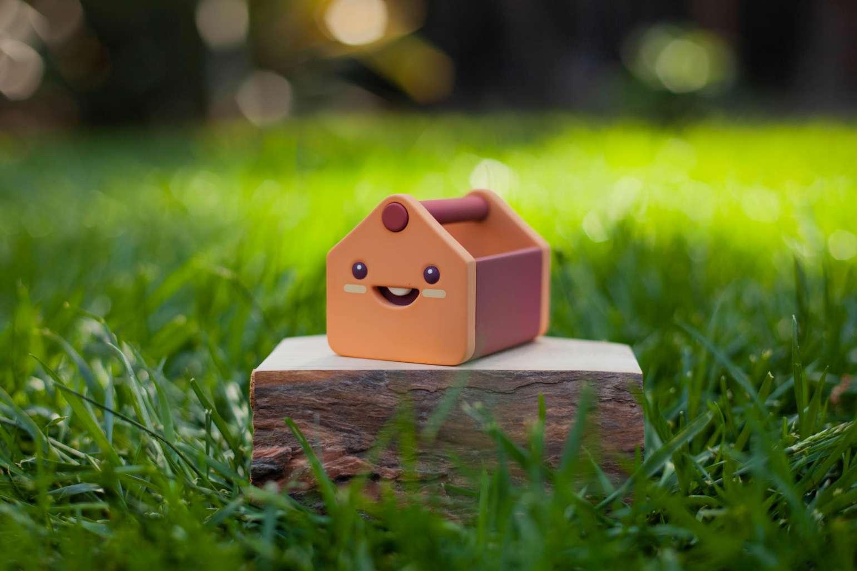 Happy Toolbox Toy 1
