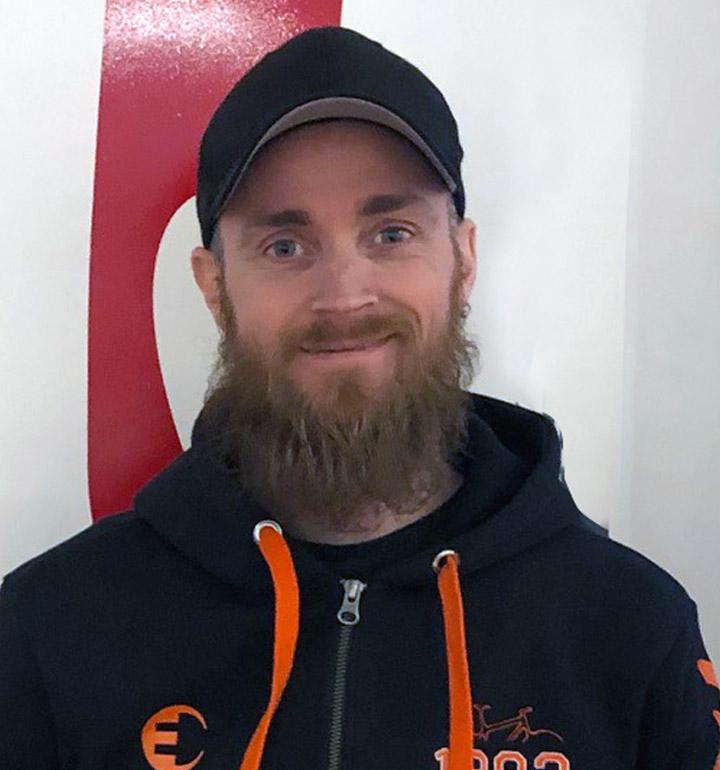 Morten Vaeng