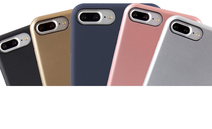 hardwrk Cases für iPhone 7 Plus und iPhone 8 Plus