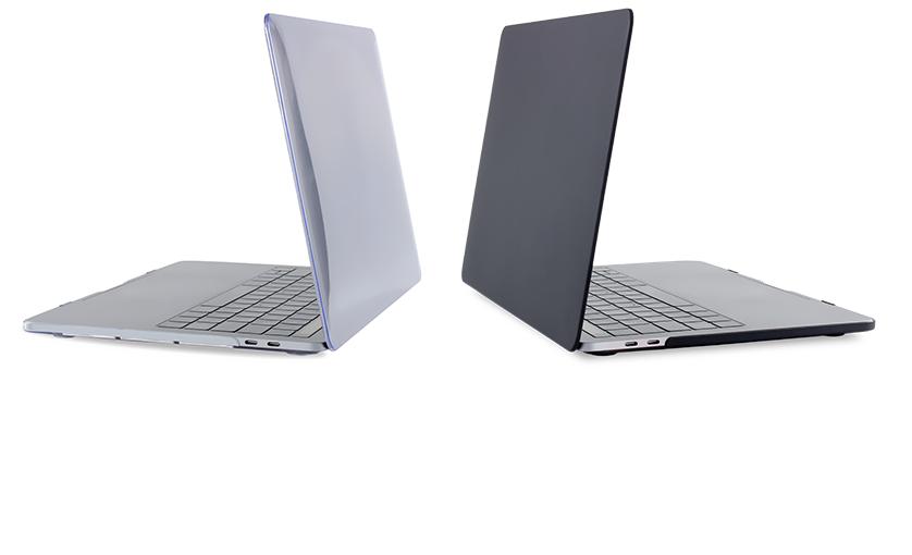 hardwrk Schutzhülle für Apple MacBook