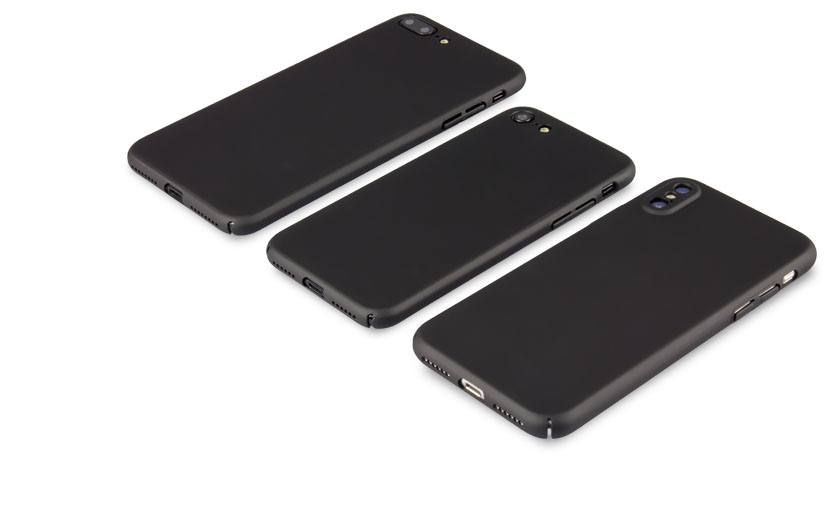 Premium Slim Case<br /> für iPhone