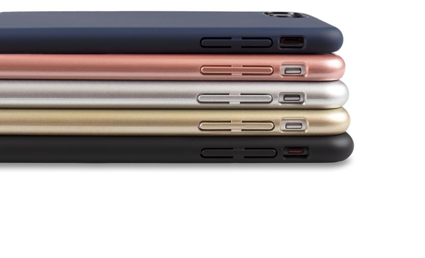 hardwrk Cases für iPhone 6 Plus und iPhone 6S Plus