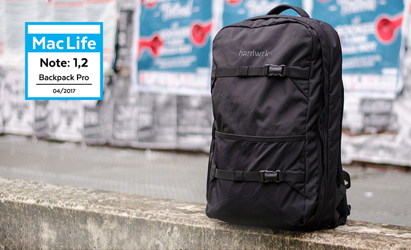 hardwrk Backpack<br /> Pro für MacBook