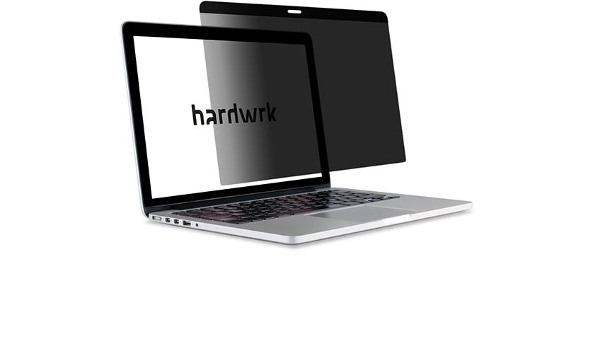 hardwrk Magnetic Privacy Filter für MacBook