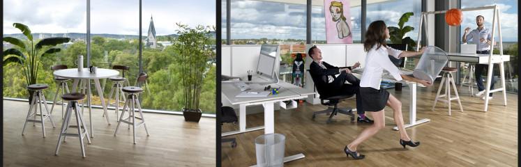 Kollektion SA Möbler
