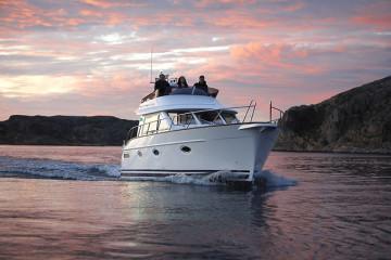 Yacht Celeste 37