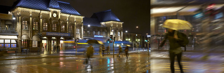 Centralstation Gbg