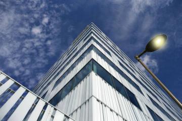 Ericssons huvudkontor Kista