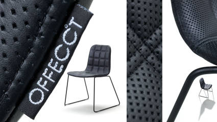 Offecct montage