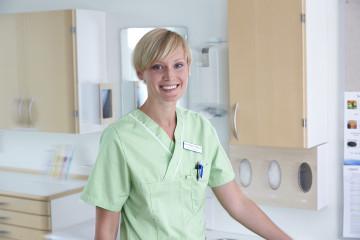 Tandläkare Landstinget i Jönköping