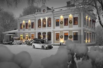 Karstorp Hotell och Konferens