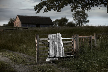 Viola Gråsten, tygkollektion