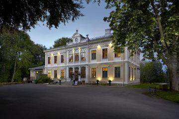 Karstorp Hotell & konferens