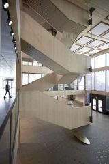 Ulls Hus i Uppsala för C&D Snickeri