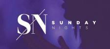 Sunday Nights