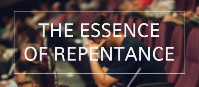 Repentance Graphic
