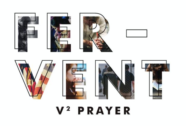 Fervent Prayer Event
