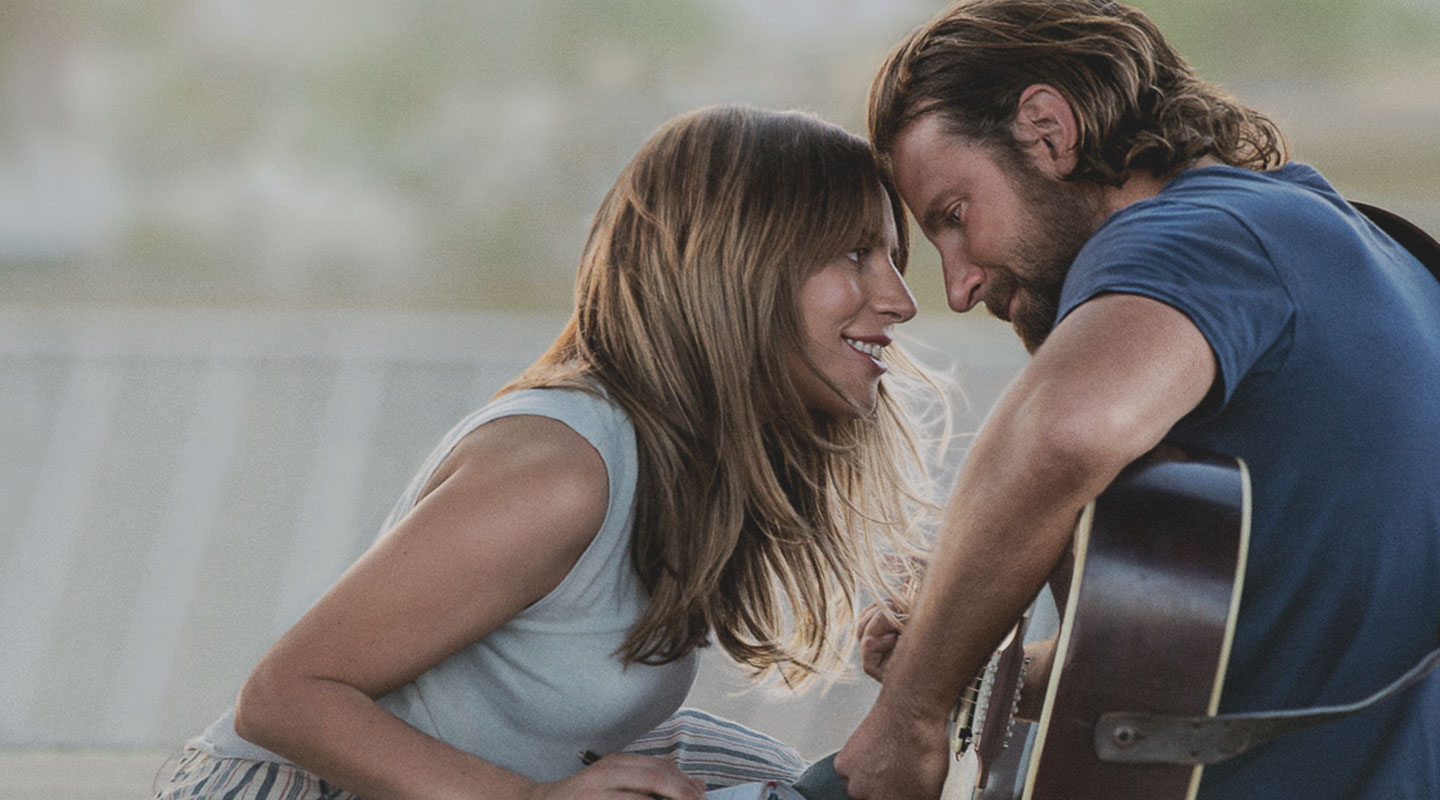 The void: Thoughts on the Oscar nominated film, 'A Star Is Born' with Lady Gaga and Bradley Cooper