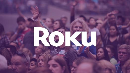 Harvest Roku