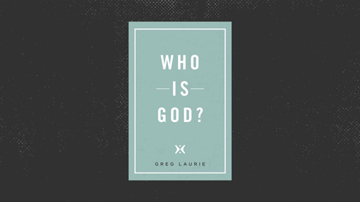 Who is God? Book
