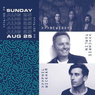 2019 SoCal Harvest - Sunday Night