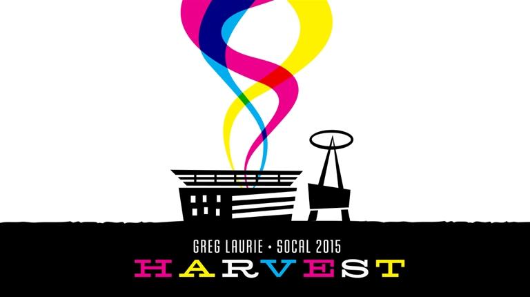 SoCal Harvest 2015 Logo