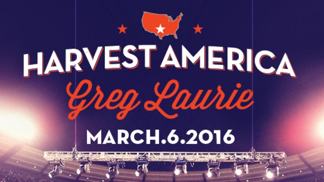 Harvest America