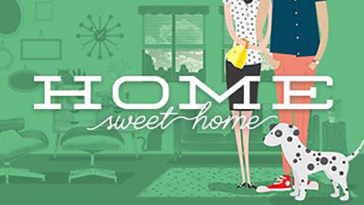 Home Sweet Home Radio Series Marriage