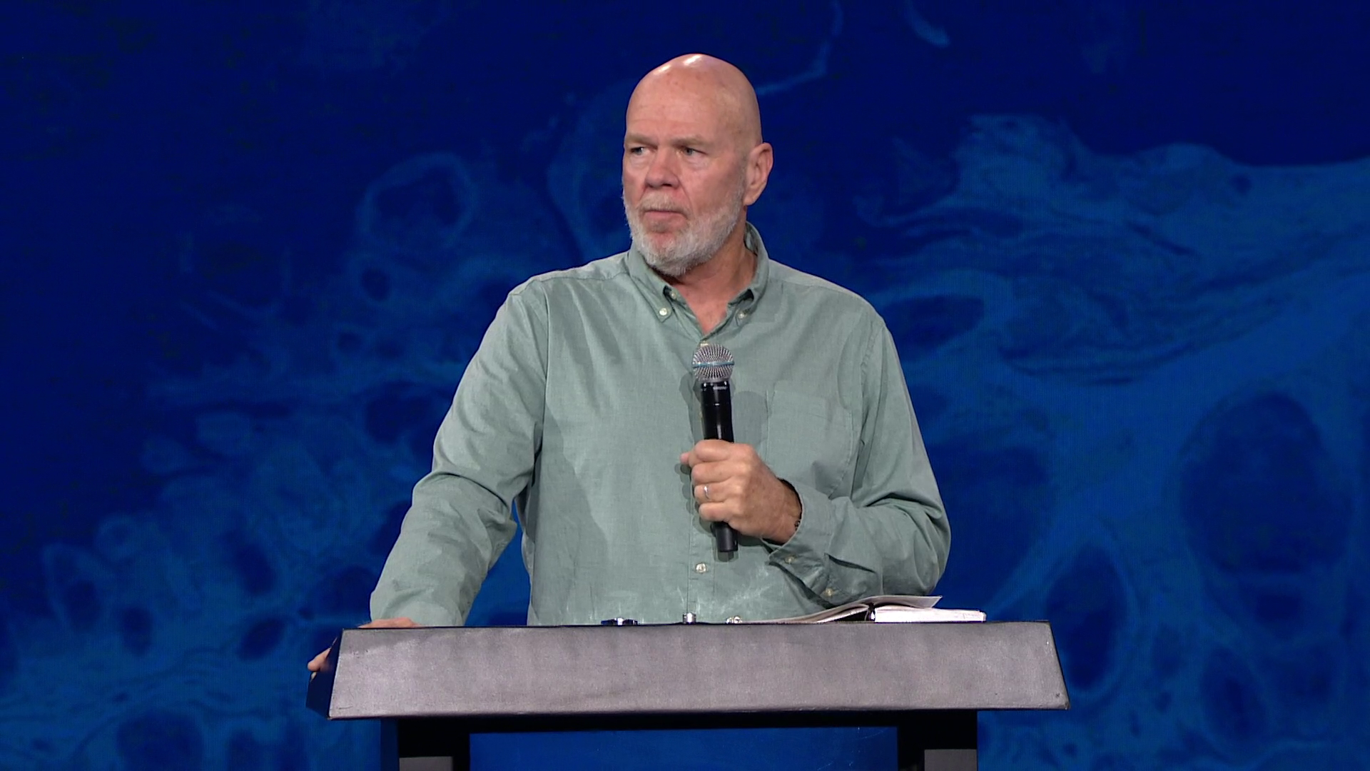 Good News for Saved Sinners - Pastor Jeff Lasseigne