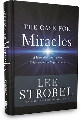 The Case for Miracles - Book