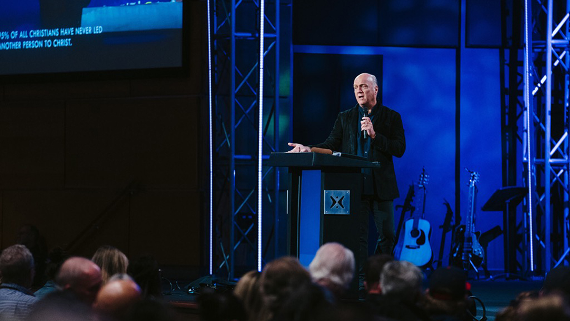 Too Good to Keep to Yourself with Greg Laurie