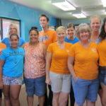Kumulani Children's Ministry Volunteers