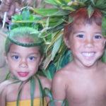 Harvest Festival Kids