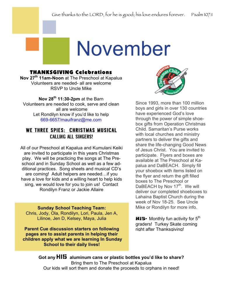 Nov13 newsletter 4