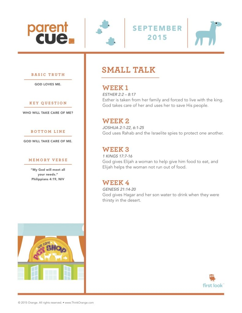 sept Parent_Cue_Monthly_Color p1