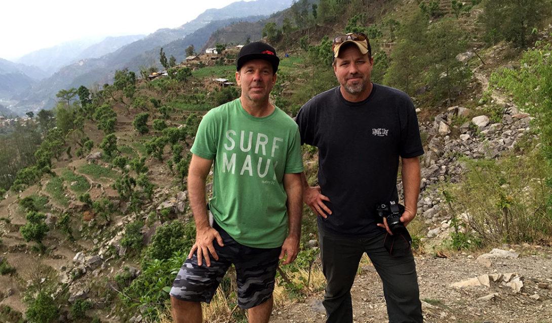 Nepal Trip 2016