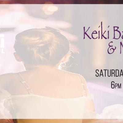 Keiki Ballet Recital& Nativity