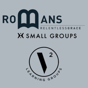 Romans Relentless Grace V2 Coed Group Bible Study