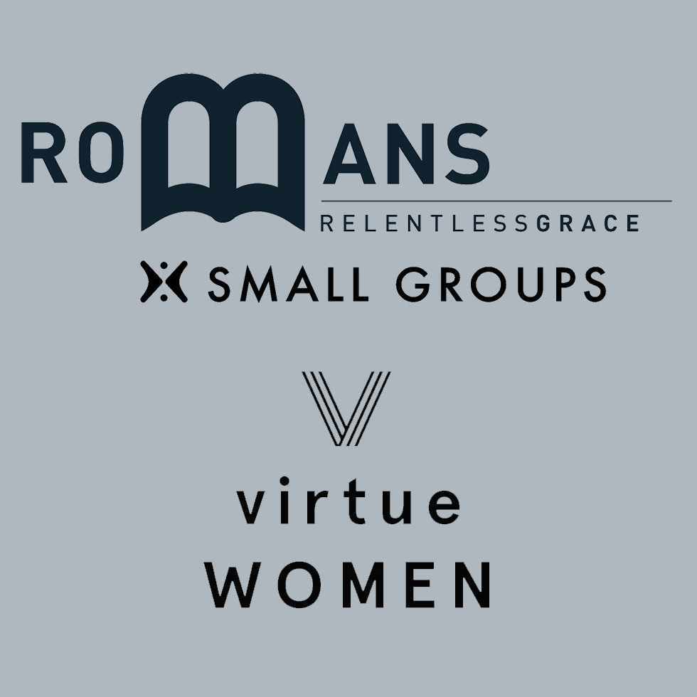 Romans Relentless Grace Virtue Bible Study