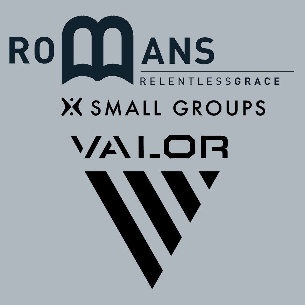 Romans Relentless Grace Valor Bible Study