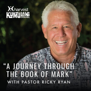 Journey through the Book of Mark
