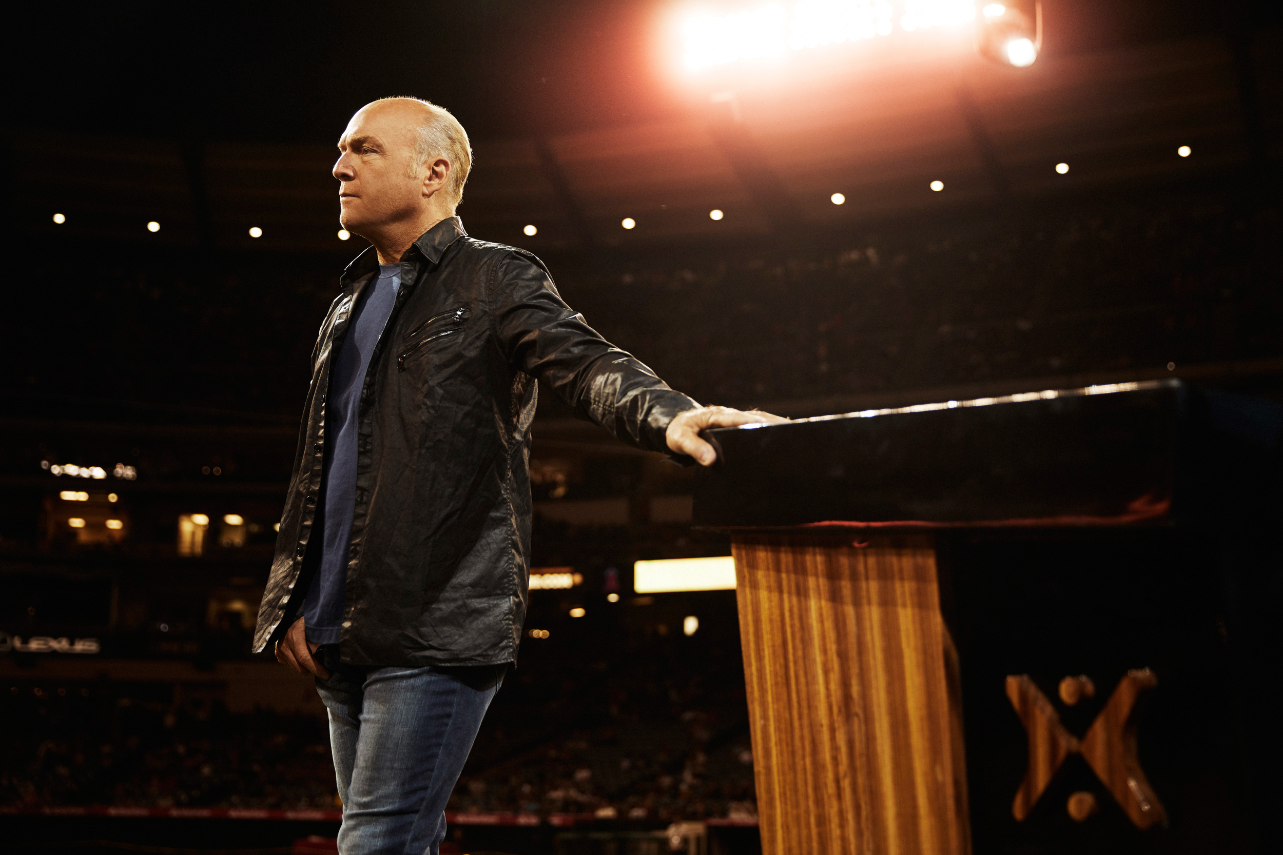 Greg Laurie Photos