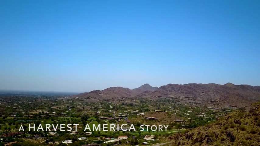 A Harvest America Story
