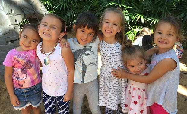The Preschool at Kapalua Keiki