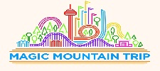 Jr. High Magic Mountain Trip