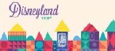 Jr High Disneyland Trip