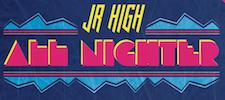 Jr. High All Nighter