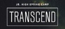 Jr High Spring Retreat