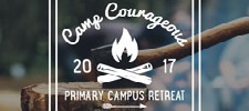 Volunteer - CM Primary Campus Retreat 2017