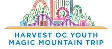OC Youth Six Flags Magic Mountain Trip